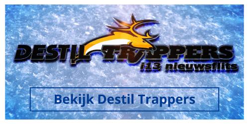 Destil-Trappers-homepage